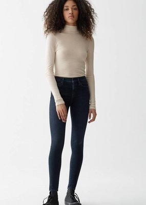 AGOLDE Sophie Highrise Skinny - Vacant