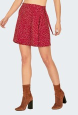 Amuse Society Hey Dottie Skirt