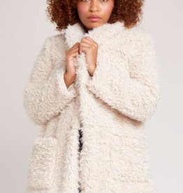 BB Dakota Fur Mix-A-Lot Wubby Coat