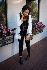 Cupcakes & Cashmere Earned It Blazer