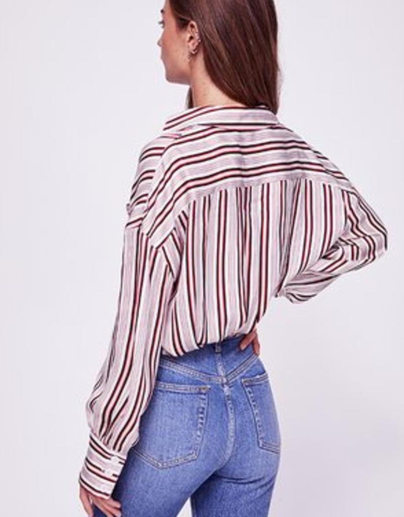 Free People Mad About You Buttondown