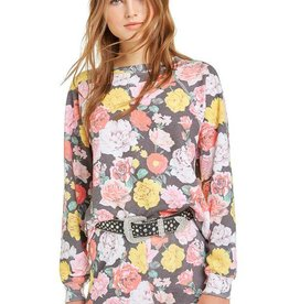 Wildfox Queen's Garden Sommers Sweater