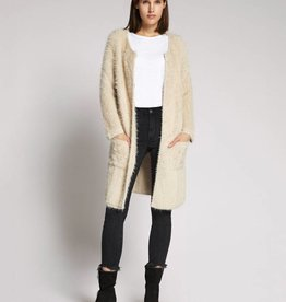 Sanctuary Super Soft City Coat