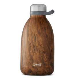 S'well 64oz Teakwood Roamer