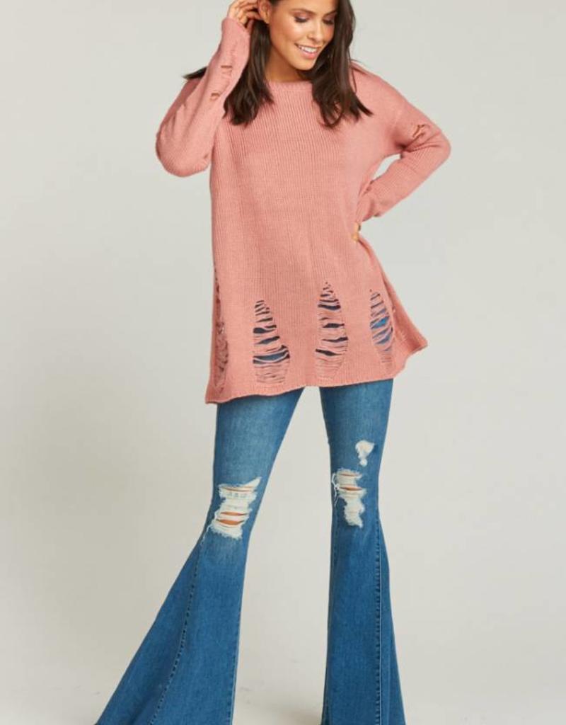 Show Me Your Mumu Tamaya Sweater