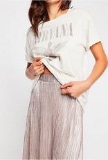 Free People High Holiday Maxi Skirt