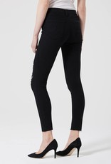 AG Jeans Legging Ankle - Moonless Destructed