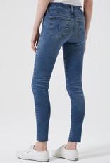 AG Jeans Farrah Skinny Ankle - 14 Years Blue Gardens