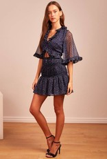 Finders Keepers Locales Mini Dress