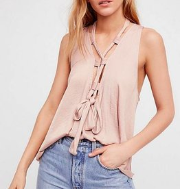 Free People Here With Me Cami