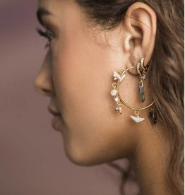 Rory Ashton Cleo Earring