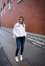 Joe's Jeans Icon Ankle - Calyn