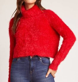 Jack by BB Dakota Bat Your Lashes Sweater