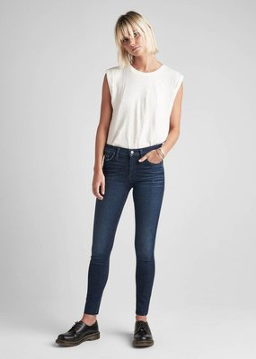 Hudson Nico Midrise Super Skinny Ankle - Midway