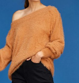Callahan Finn Off The Shoulder Top