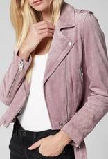 Blank NYC Lilac Jacket