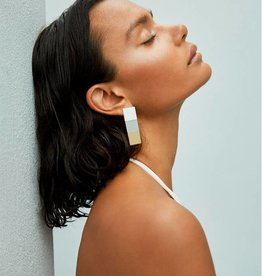 Jenny Bird Beach House Earrings - Short