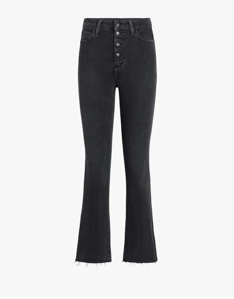 Joe's Jeans Highrise Ankle Bootcut - Elisabeth