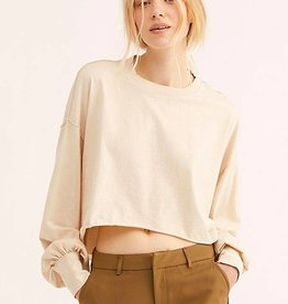 Free People Denver Long Sleeve Top