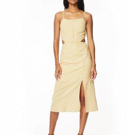 Mimosa Midi Dress