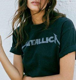 Daydreamer Metallica Classic Oversized Tee