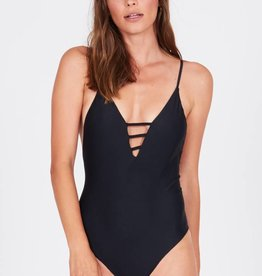 Amuse Society Oriana One Piece