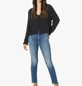 Joe's Jeans Milla Highrise Straight - Yara