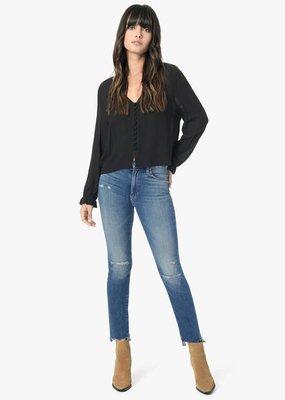 Joe's Jeans Milla Highrise Straight - Yara