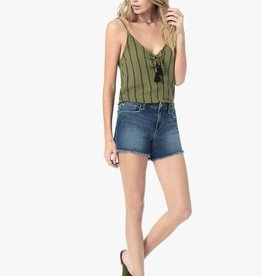Joe's Jeans Ozzie Short - Alma