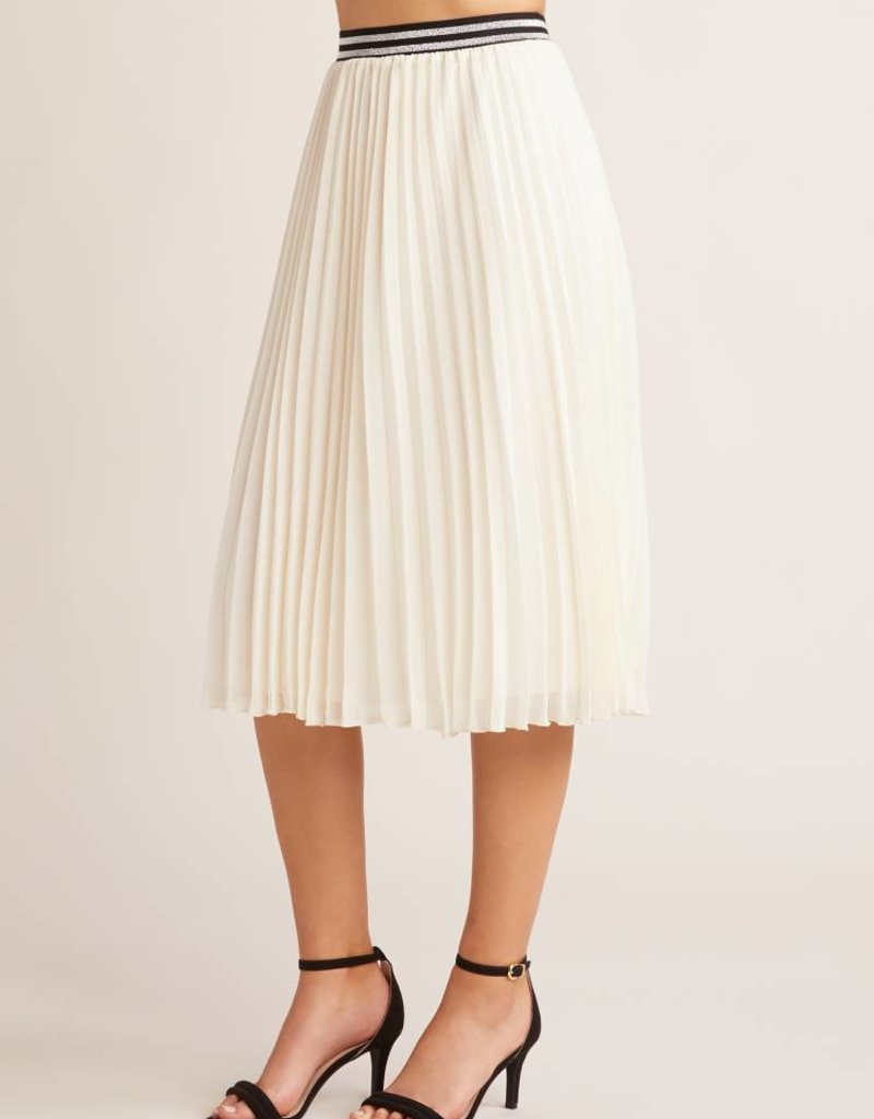 Image of: Label Cupcakes Cashmere Livia Skirt Label