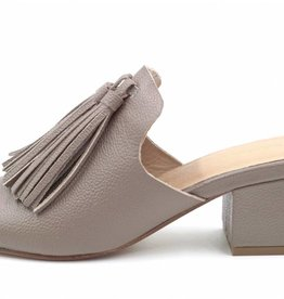 Kaanas York City Tassel Slide