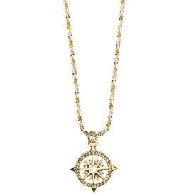 Joy Dravecky Wayfare Charm Necklace