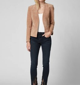 Blank NYC Hazelnut Jacket