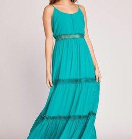 Jack by BB Dakota Sunshine Of My Life Maxi Dress