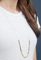 Gorjana Chloe Adjustable Necklace