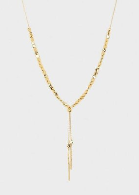 Gorjana Chloe Adjustable Necklace