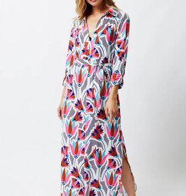 Chloe Oliver Waikiki Maxi Dress