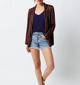 Chloe Oliver Hana Boyfriend Jacket