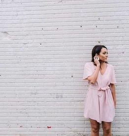 Amanda Uprichard Copely Dress