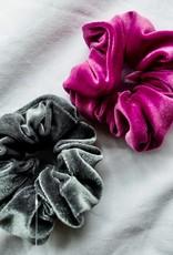 Aye Muse Velvet Scrunchie