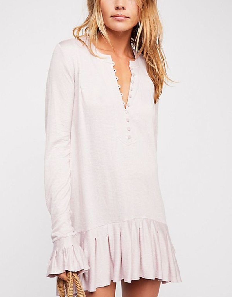 1c4438321d4 Free People Your Girl Tunic ...