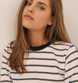 Fifth Label Captain Stripe Long Sleeve Top