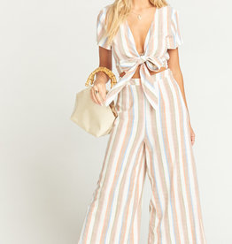 Show Me Your Mumu Val Jumpsuit