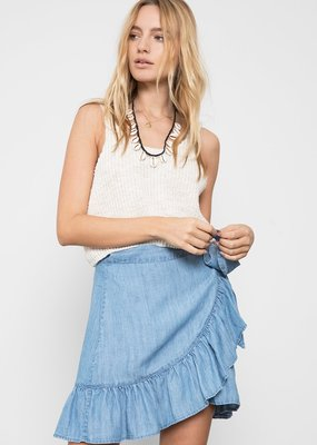 Rails Etienne Skirt