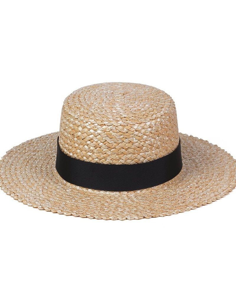 Lack of Color Rico Straw Boater