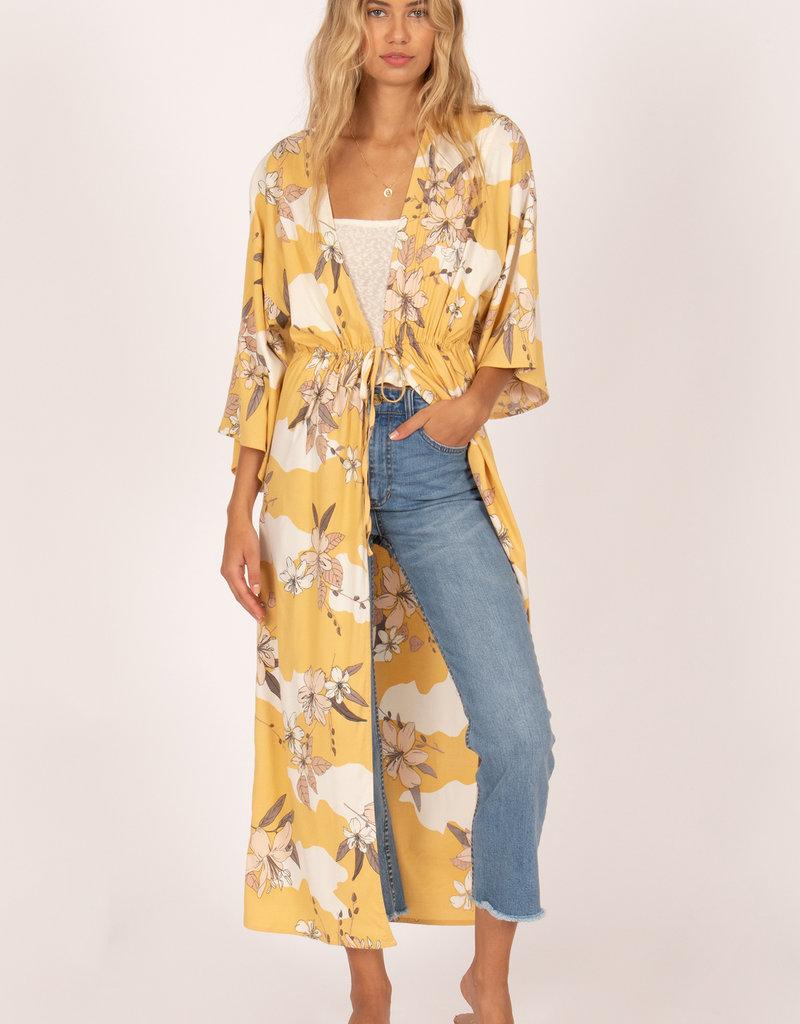 Amuse Society Ginger Kimono