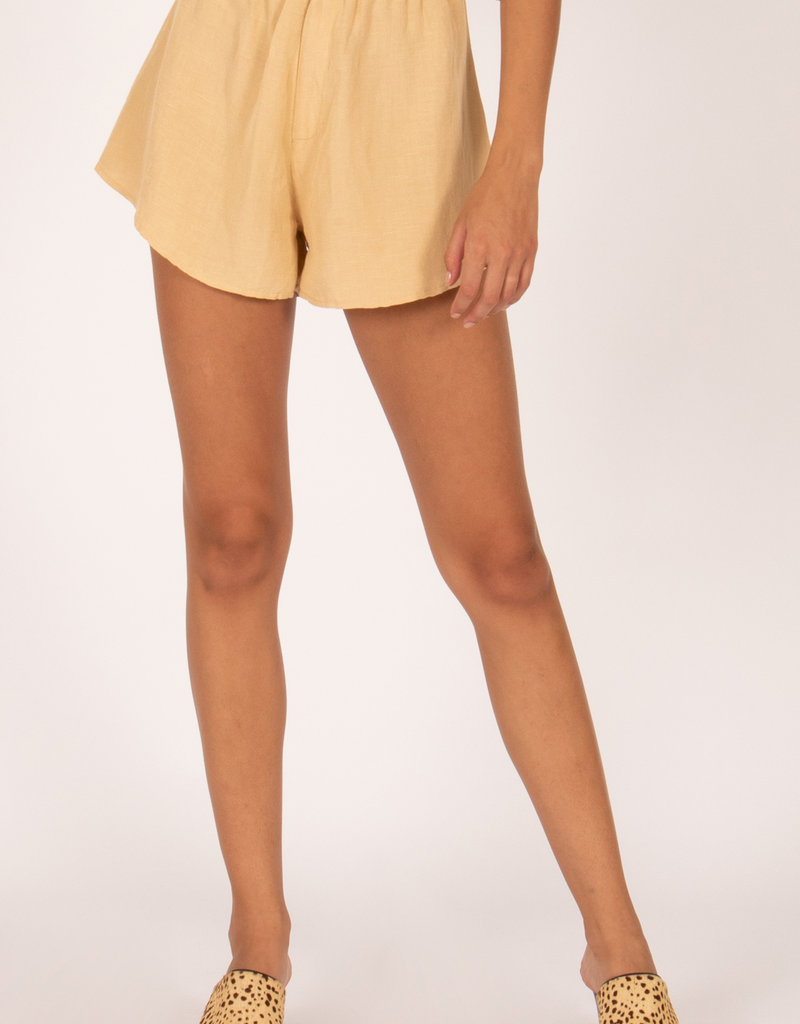 Amuse Society Canopy Short