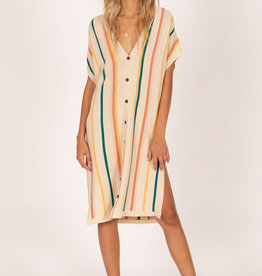 Amuse Society Glow Getter Dress