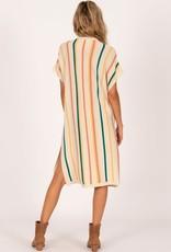 Amuse Society Glow Getter Dress