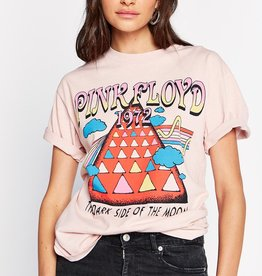 Daydreamer Pink Floyd 1972 Oversized Tee